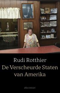 De Verscheurde Staten van Amerika-Rudi Rotthier
