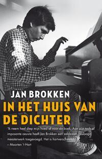In het huis van de dichter-Jan Brokken