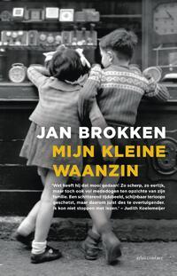 Mijn kleine waanzin-Jan Brokken