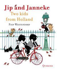 De mooiste Nederlandse boeken vertaald naar het Engels
