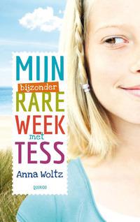 Mijn bijzonder rare week met Tess-Anna Woltz