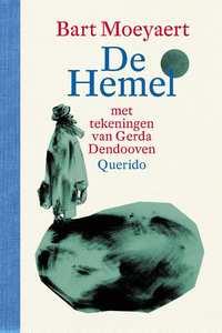 De Hemel + cd Ned. Blazers Ensemble-Bart Moeyaert
