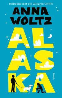 Alaska-Anna Woltz