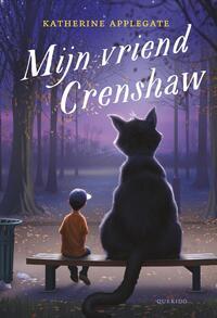Mijn vriend Crenshaw-Katherine Applegate-eBook