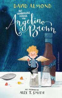 Het wonderlijke verhaal van Angelino Brown-David Almond