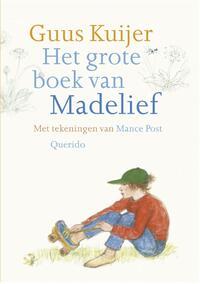 Het grote boek van Madelief-Guus Kuijer
