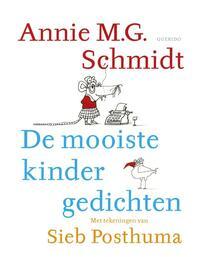 De mooiste kindergedichten-Annie M.G. Schmidt