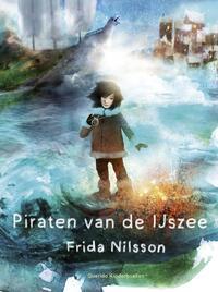 Piraten van de IJszee-Frida Nilsson-eBook