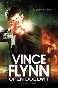 Open doelwit-Vince Flynn