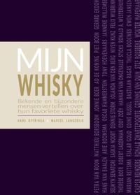 Mijn whisky-Hans Offringa, Marcel Langedijk