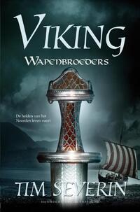 Wapenbroeders-Tim Severin-eBook