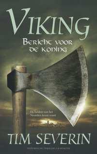 Bericht voor de koning-Tim Severin