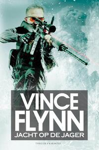 Jacht op de jager-Vince Flynn-eBook