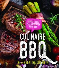 Fantastische vleesrecepten voor een culinaire BBQ-Steven Raichlen