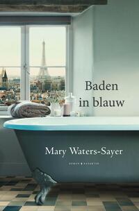 Baden in blauw-Mary Walters-Sayer-eBook
