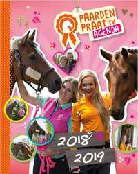Paardenpraat TV - Agenda 2018-2019-Britt Dekker, Esra de Ruiter