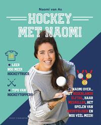 Hockey met Naomi-Naomi van As