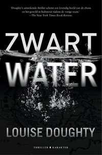 Zwart water-Louise Doughty
