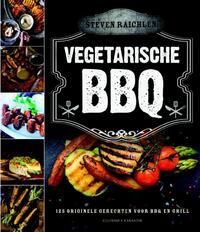 Vegetarische BBQ-Steven Raichlen