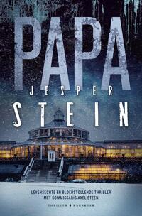 Papa-Jesper Stein-eBook