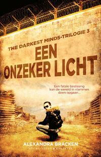 Een onzeker licht-Alexandra Bracken-eBook