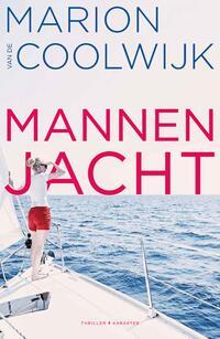 Mannenjacht-Marion van de Coolwijk-eBook