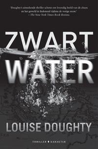 Zwart water-Louise Doughty-eBook