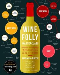 Wine Folly Masterclass-Justin Hammack, Madeline Puckette