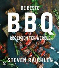 De beste BBQ-recepten ter wereld-Steven Raichlen