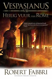 Heilig vuur van Rome-Robert Fabbri