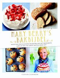 Mary Berry's bakbijbel-Mary Berry