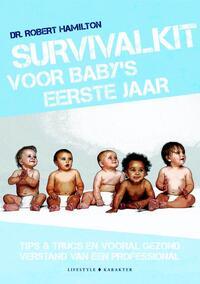 Survivalkit voor baby's eerste jaar-Robert Hamilton