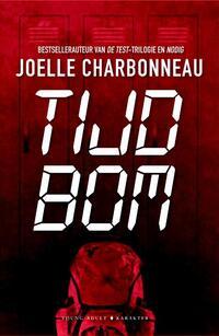 Tijdbom-Joelle Charbonneau