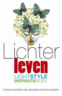 Lichter leven (eBook)-Fidessa Docters van Leeuwen, Kirstin Hanssen-eBook