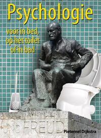 Psychologie voor in bed, op het toilet of in bad-Pieternel Dijkstra-eBook