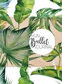 Mijn Bullet Journal - botanisch-Nicole Neven