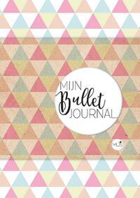 POCKET Mijn bullet journal driehoek-Nicole Neven