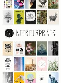 50 Interieurprints-