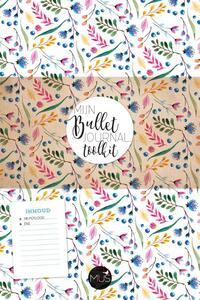 Mijn bullet journal - toolkit 2-Diverse Auteurs