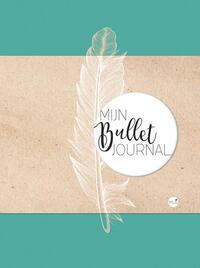 Mijn Bullet Journal Feather-