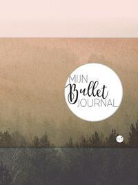 Mijn Bullet Journal Forest-