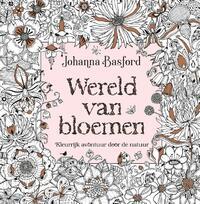 Wereld van bloemen-Johanna Basford