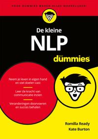 De kleine NLP voor Dummies-Kate Burton, Romilla Ready-eBook