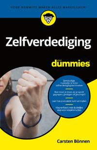 Zelfverdediging voor Dummies-Carsten Bönnen-eBook