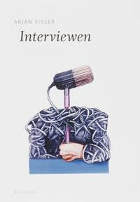 Interviewen-Arjan Visser-eBook