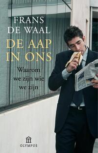 De aap in ons-Frans de Waal