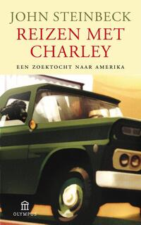 Reizen met Charley-John Steinbeck