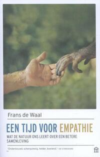 Een tijd voor empathie-Frans de Waal