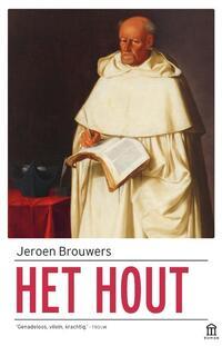Het hout-Jeroen Brouwers
