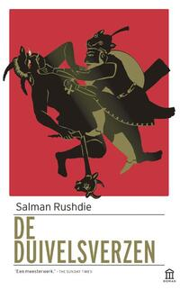 De Duivelsverzen-Salman Rushdie